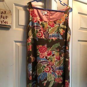 Stunning Talbots dress